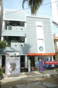 Director Union New Office Building Opening Stills