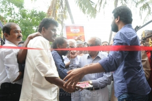 Director's Union New Office Building Launch Photos