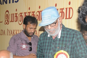 Balu Mahendra at Director Union New Office Building Opening Stills