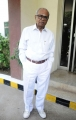 K.Balachander at Ritvik Varun Launch Photos