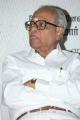 K.Balachander at Director Vasanth Son Ritvik Varun Launch Photos