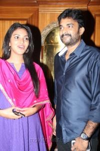 Director Vijay and Amala Paul Press Meet Photos