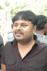 VZ Durai at Directors Union Fasting for Tamil Eelam Photos