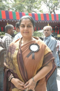 Kuyili at Directors Union Fasting for Tamil Eelam Photos