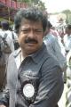 Pandiarajan at Directors Union Fasting for Tamil Eelam Photos