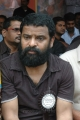 Ameer Sultan at Directors Union Fasting for Tamil Eelam Photos