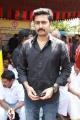 Prasanna at Directors Union Fasting for Tamil Eelam Photos