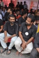 Vasanth at Directors Union Fasting for Tamil Eelam Photos