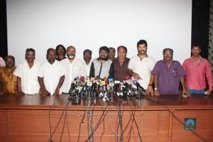 Directors Union Press Meet Stills