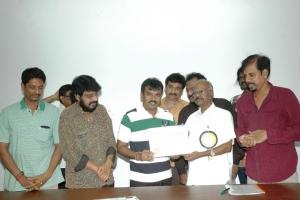 Tamil Nadu Director's Union Sworn in Ceremony Stills