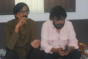 Manobala, Vikraman at Tamil Film Director's Union Sworn in Ceremony Stills