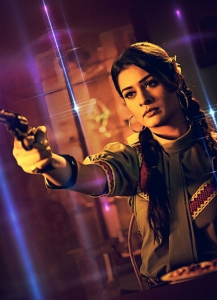 Actress Payal Rajput in Disco Raja Movie Photos HD