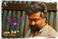 Bobby Simha in Disco Raja Movie Release Posters