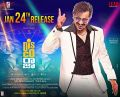 Ravi Teja Disco Raja Movie Release Posters