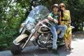 Nikhil Siddharth, Sarah Sharma @ Disco Movie Stills