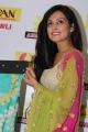 Actress Disha Pandey Stills at Darpan Furnishings, Gachibowli, Hyd
