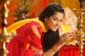 Beautiful Disha Pandey in Indian Festive Attire Photos