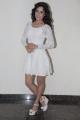 Tamil Actress Disha Pandey in White Skirt Hot Stills