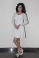 Tamil Actress Disha Pandey Hot in White Skirt Stills