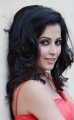 Disha Pandey Hot Photoshoot Pictures in Light Red Sleeveless Dress