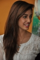 Actress Disha Patani Interview about Loafer Movie