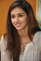 Disha Patani Interview about Loafer