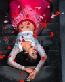 Actress Divi Vadthya Hot Photoshoot Stills