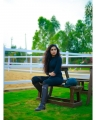 Actress Divi Vadthya Latest Photoshoot Stills