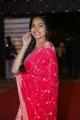 Telugu Actress Divi Vadthya Pink Saree Photos
