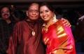 Balamurali Krishna, Mahathi @ Divine Gems Audio Launch Stills