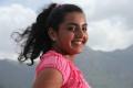 Actress Divya Nagesh Photos in Pink T-Shirt