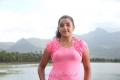 Actress Divya Nagesh Hot Photos in Bhuvana Kaadu Movie