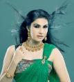 Ponnar Shankar Divya Parameshwaran Photo Shoot Images