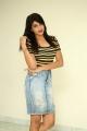 Actress Divya Rao Photos @ Degree College Press Meet