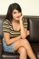 Telugu Actress Divya Rao Photos @ Degree College Movie Press Meet