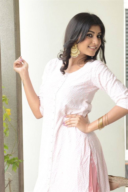 Degree College Movie Heroine Divya Rao Pictures