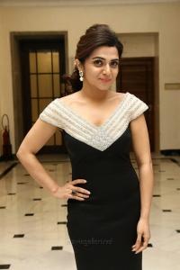 Actress Divyadarshini HD Photos @ Frozen 2 Tamil Press Meet