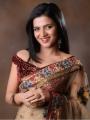 Tamil TV Anchor Divyadarshini Photoshoot Stills