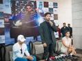 Stylish Star Allu Arjun @ DJ Duvvada Jagannadham Press Meet @ Bengaluru Photos