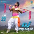 Allu Arjun's DJ Movie June 23rd Release Posters