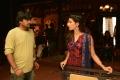 Harish Shankar, Pooja Hegde @ DJ Movie Working stills