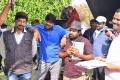 Director Harish Shankar @ DJ Movie Working stills
