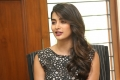 DJ Actress Pooja Hegde Interview Photos