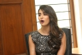 DJ Movie Actress Pooja Hegde Interview Photos