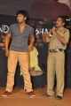 Manoj Manchu at DK Bose Audio Release Function Photos