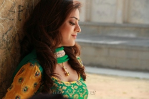 Actress Nisha Agarwal in DK Bose Latest Images