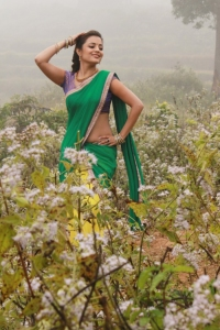 Nisha Agarwal in DK Bose Latest Photos