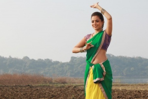 Actress Nisha Agarwal in DK Bose Latest Photos
