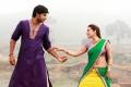 Sandeep Kishan, Nisha Agarwal in DK Bose Latest Photos