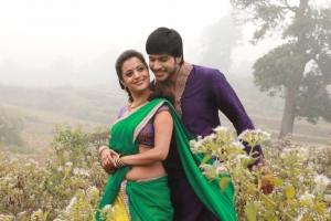 Nisha Agarwal, Sandeep Kishan in DK Bose Latest Photos
